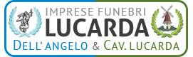 Imprese funebri Cav. Lucarda & Dell'Angelo Logo