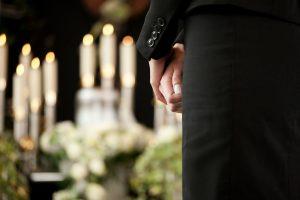 funerale senza messa